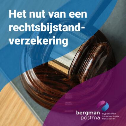 rechtsbijstand-verzekering bergmanpostma