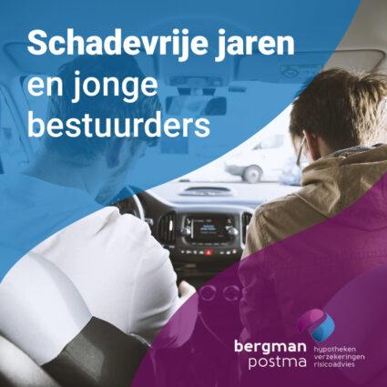 Bergman Postma Post Jongebestuurders
